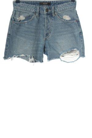 Neuw Jeansshorts