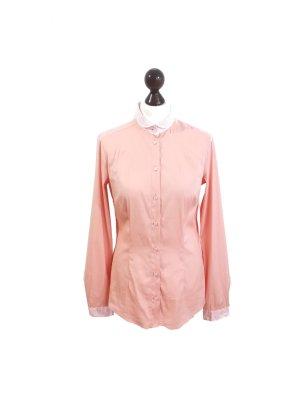 NEUw. Seidensticker feines Hemd rosa Gr. 36