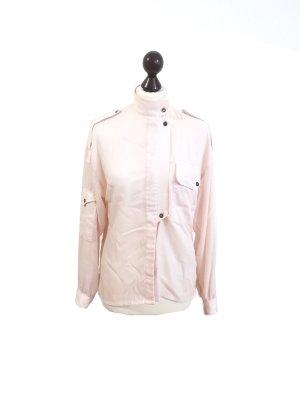 NEUw. Seidensticker Hemd Bluse Gr. 36 oversized rosa ausgefallen