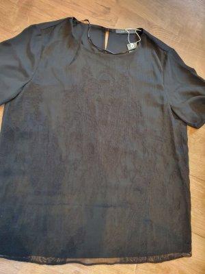 Neuware Esprit Bluse in Schwarz Gr 36