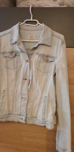 **Neuware - MNG Jeans Jeansjacke Gr.38/L