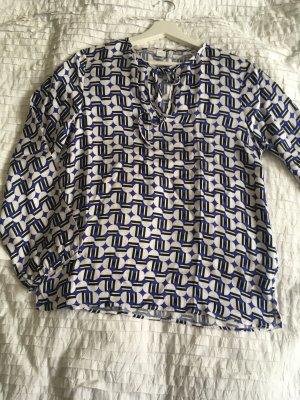 1863 by Eterna Tunique-blouse multicolore viscose
