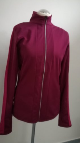 Active Touch Softshell Jacket violet
