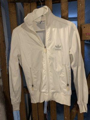 Adidas Originals Sports Jacket white