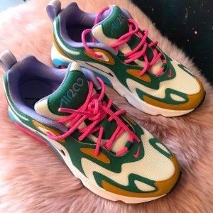 Neuwertig - AIR MAX 200 - Sneaker low