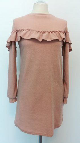 Neuwertig Bershka Girl Kleid Gr XS