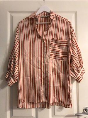 Neuwertig: Bluse von Zara