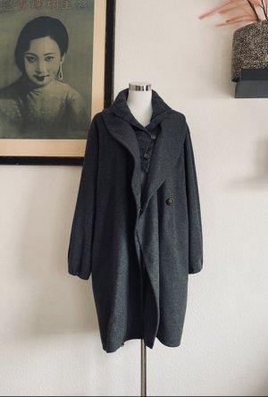 Brunello Cucinelli Cappotto invernale grigio