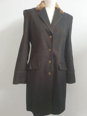 Concept K Marynarski płaszcz Wielokolorowy