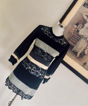 Dolce & Gabbana Abito di maglia multicolore