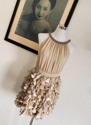 Neuwertig Elisabetta Franchi Kleid Gr.36 Sommerkleid Abendkleid