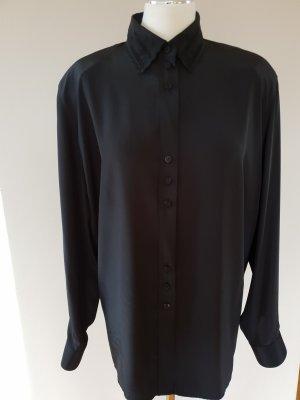 Neuwertig Erfo Exclusiv Bluse Hemd Gr 46 extravagant
