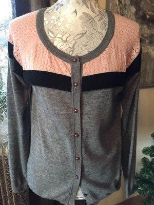 Neuwertig Feinstrick Cardigan von Armani Jeans