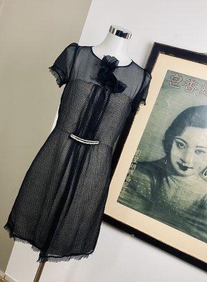 Neuwertig Fendi Kleid Gr.36/38 Abendkleid