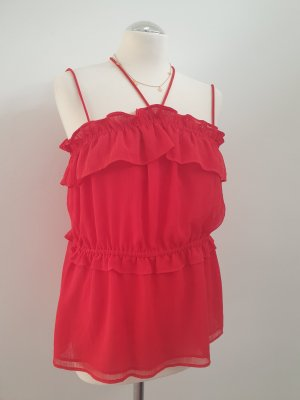 Neuwertig H&M Bluse Gr 40