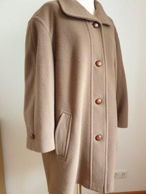 Neuwertig Jacke/Mantel Schurwolle Gr 48