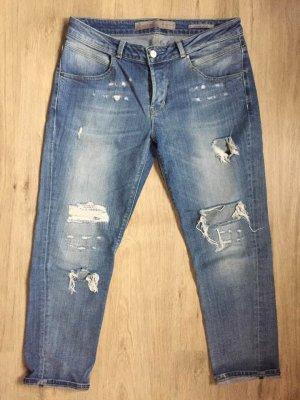 Neuwertig Jeans