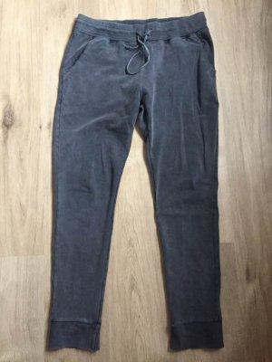 Charles Vögele Spodnie materiałowe Wielokolorowy Bawełna