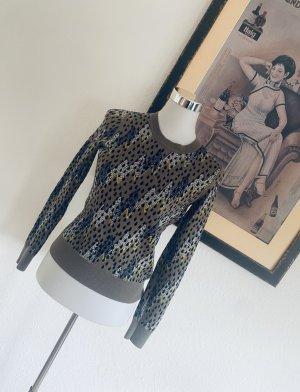 Kenzo Wool Sweater multicolored