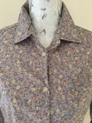 Maison Scotch Long Sleeve Shirt multicolored cotton
