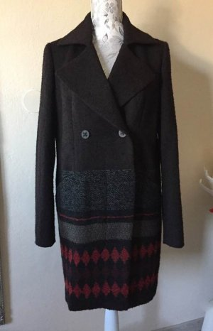 Neuwertig Mantel