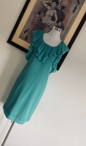 Max & Co. Summer Dress turquoise