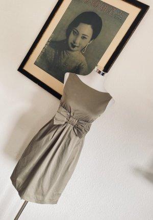 Moschino Summer Dress beige