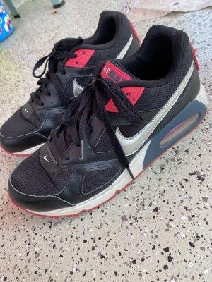 NEUwertig + Nike AIR MAX schwarz pink + Limitiert only mit esprit
