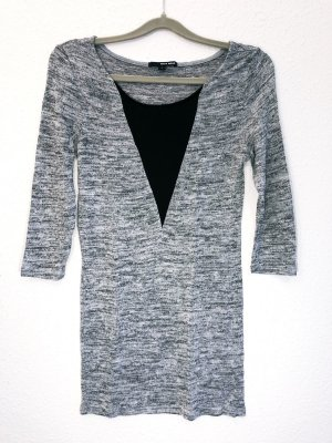 Neuwertig Pullover Langarmshirt Shirt Pulli Tally Weil grau Größe S Neu 29,99€ Damen