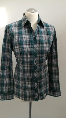 Neuwertig S.Oliver Langarmhemd Bluse Gr 40