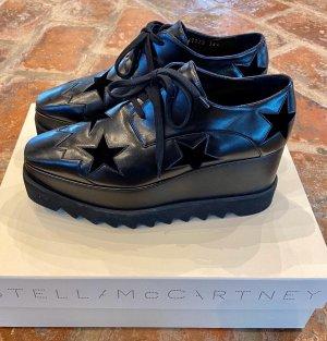 Neuwertig! Stella Mc. Cartney Plateau Sneaker Scarpa