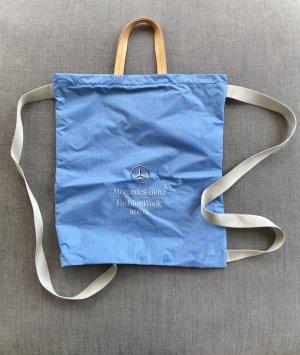 Neuwertig: Tasche von Bree, Rucksack; hellblau, Fashionweek Berlin
