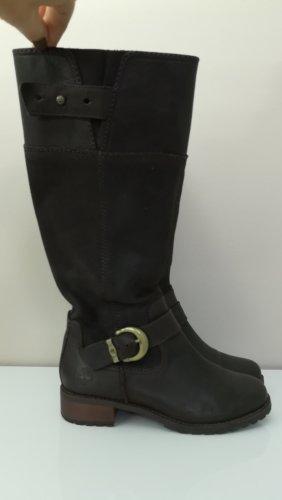 Neuwertig Timberland Stiefel Gr 37 Braun
