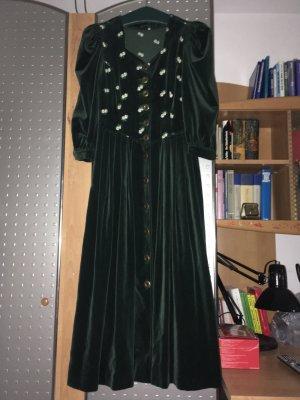 Berwin & Wolff Dirndl dark green