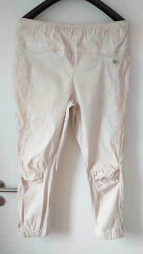 Tredy Treggings beige chiaro-rosa pallido