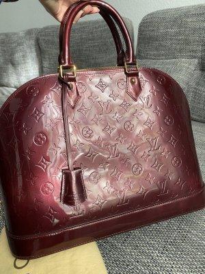 NEUWERTIGE Alma GM Tasche von Louis Vuitton