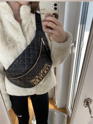 Neuwertige Bauchtasche von Versace Couture