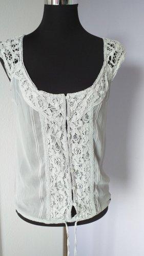 Neuwertige Bluse von Abercrombie &Fitch in gr M