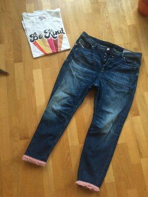 NEUWERTIGE boyfriend Jeans von DIESEL, 29/32