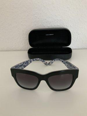 Neuwertige D & G Sonnenbrille