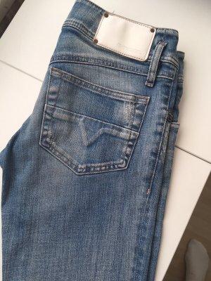 Neuwertige Diesel Jeans