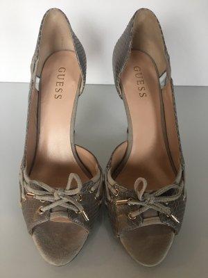 Neuwertige guess Schuhe gr 38