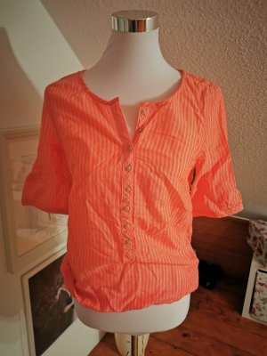 Neuwertige Hemd-Bluse (Gr. 36)