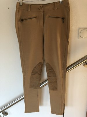 Hallhuber Riding Trousers beige