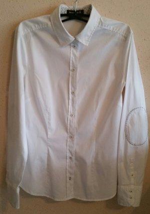 Neuwertige Jacques Britt Hemd Bluse Gr. 40