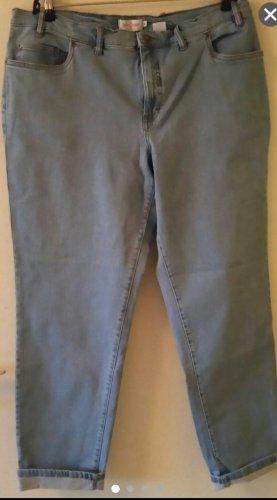 John Baner Jeans a 7/8 azzurro
