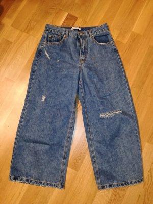 Neuwertige Jeans von pull & bear