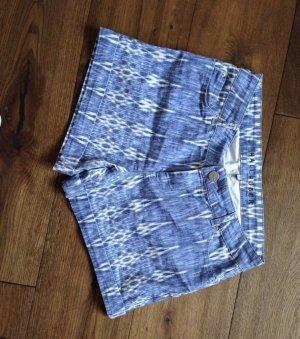 Neuwertige Jeansshort