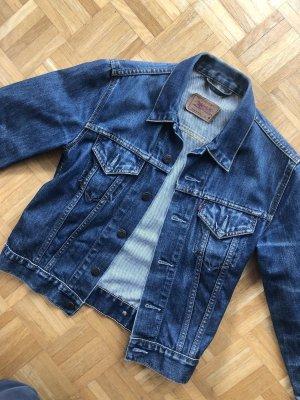Levi's Denim Jacket steel blue