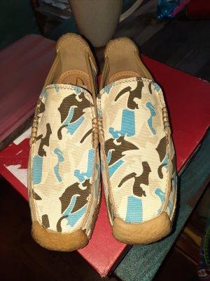 Neuwertige Loafer von Clarks